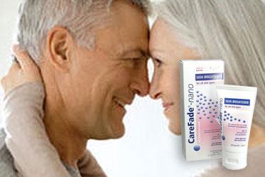 Reduziert Altersflecken & stoppt Pigmentveränderungen