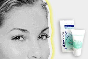 Unreine, fettige und glänzende Hautprobleme?