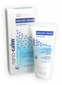 nano-calm® BIOLIPID CREAM